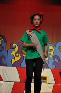 Seussical Opening Night 200
