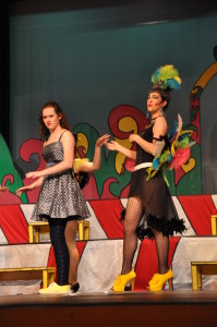 Seussical Opening Night 221