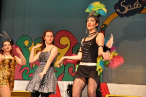 Seussical Opening Night 236