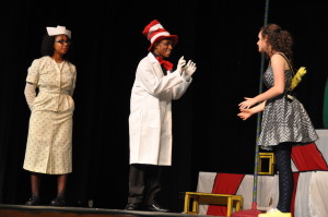 Seussical Opening Night 242