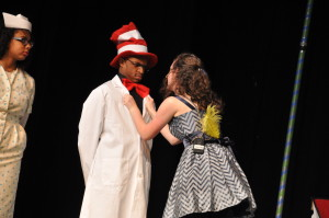 Seussical Opening Night 246