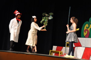 Seussical Opening Night 248