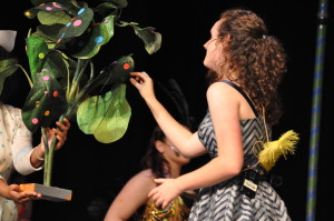 Seussical Opening Night 251