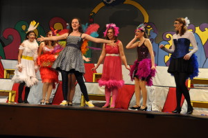 Seussical Opening Night 265