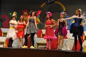 Seussical Opening Night 268