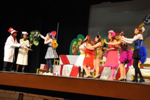 Seussical Opening Night 273