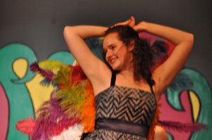 Seussical Opening Night 279