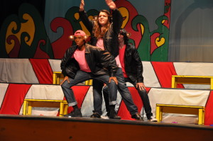 Seussical Opening Night 284