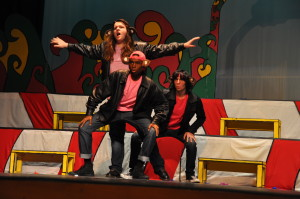 Seussical Opening Night 285