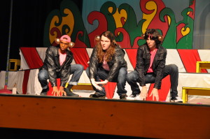 Seussical Opening Night 289