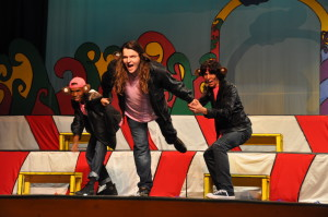 Seussical Opening Night 291