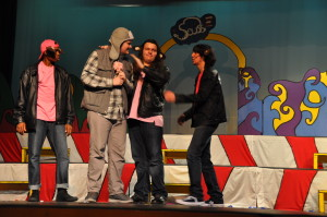 Seussical Opening Night 293
