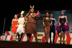 Seussical Opening Night 301