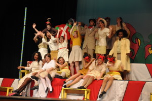 Seussical Opening Night 310