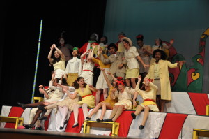 Seussical Opening Night 312