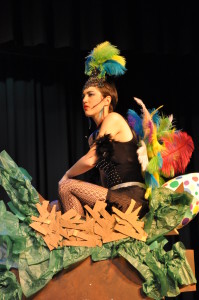 Seussical Opening Night 341
