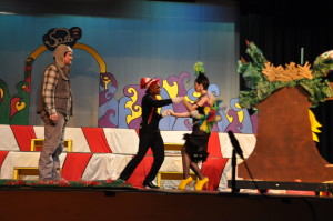 Seussical Opening Night 349