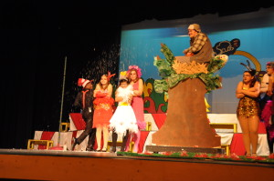 Seussical Opening Night 372