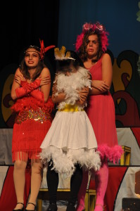 Seussical Opening Night 373