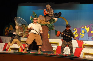 Seussical Opening Night 378
