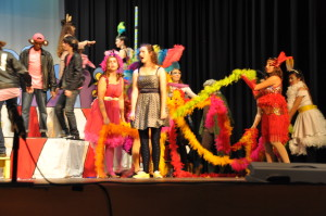 Seussical Opening Night 390