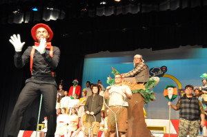 Seussical Opening Night 396