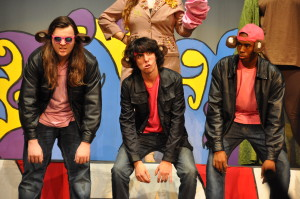 Seussical Opening Night 399