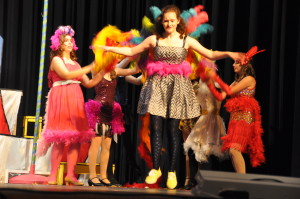 Seussical Opening Night 402