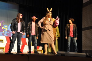 Seussical Opening Night 406