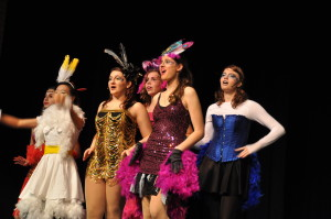 Seussical Opening Night 407