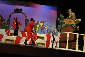 Seussical Opening Night 412