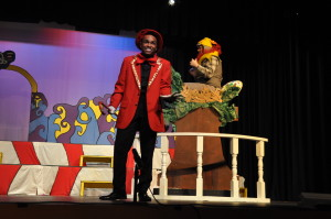 Seussical Opening Night 417