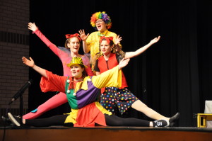 Seussical Opening Night 430