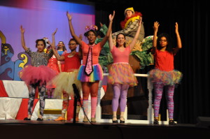 Seussical Opening Night 432