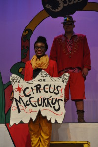 Seussical Opening Night 435