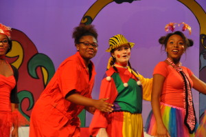 Seussical Opening Night 440