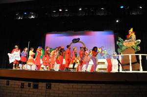 Seussical Opening Night 448