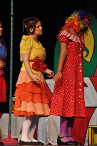 Seussical Opening Night 449