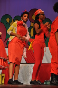 Seussical Opening Night 450