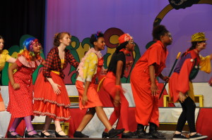 Seussical Opening Night 453