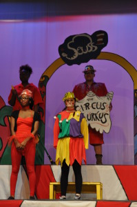 Seussical Opening Night 455