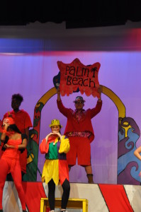 Seussical Opening Night 457