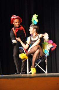 Seussical Opening Night 461