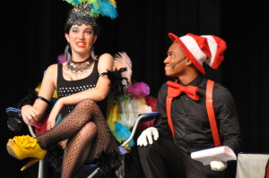 Seussical Opening Night 464