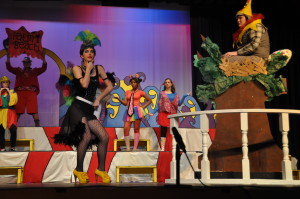 Seussical Opening Night 466