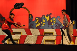 Seussical Opening Night 471