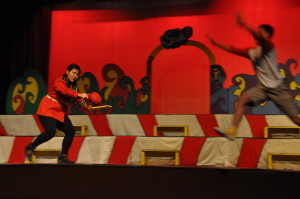 Seussical Opening Night 472