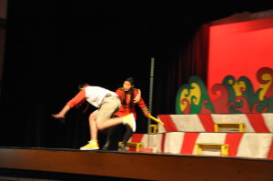 Seussical Opening Night 475