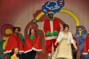 Seussical Opening Night 479