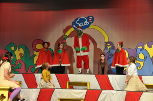 Seussical Opening Night 480
